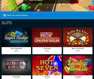 fun casino bonus & free spins
