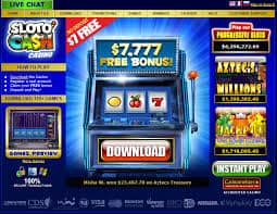 slotocash free spins