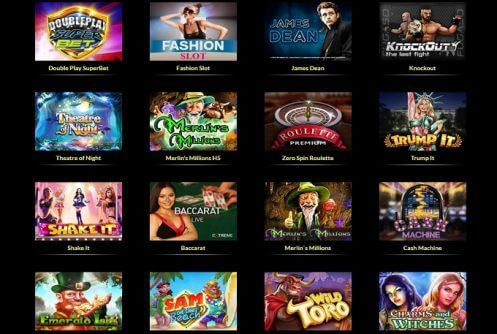 time square casino free spins