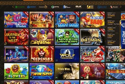 argo casino free spins