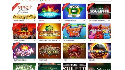 boa boa casino free spins