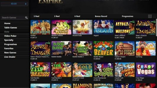 slots empire bonus codes and free spin spins no deposit