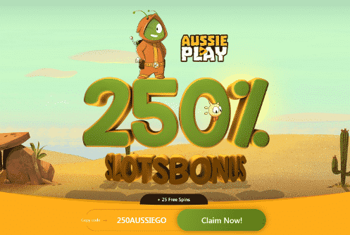 aussieplay casino review