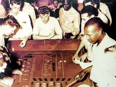 nevada state prison casino