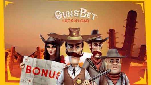 gunsbet casino review