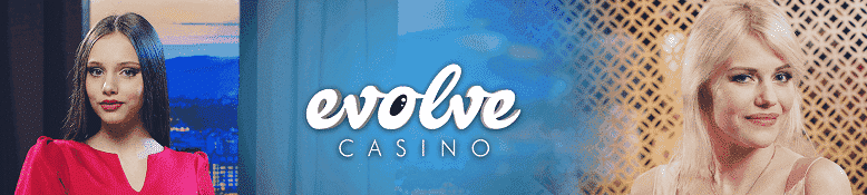 evolve casino withdrawal