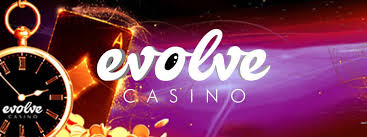 evolve casino review Australia