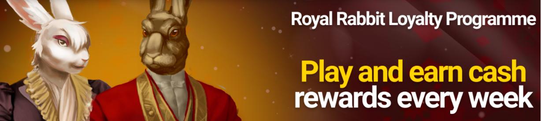 royal rabbit casino pokies