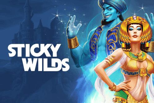 sticky wilds casino review Australia