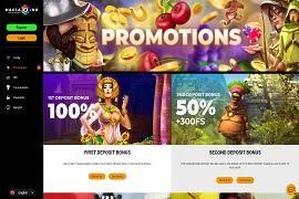 max cazino review Australia