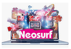 casinos accepting neosurf