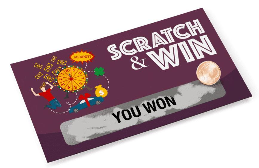 scratchies online