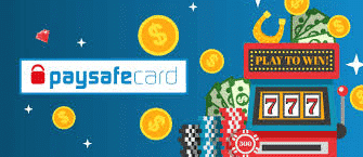 casinos that use paysafe vouchers
