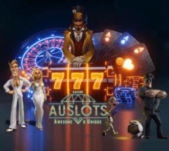 Auslots casino