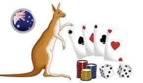 licensed aus casino