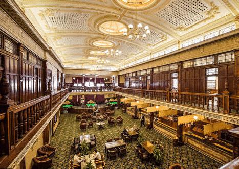 city tattersails club casino