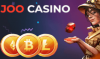 joo casino free spins