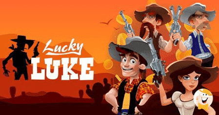 lucky luke casino review