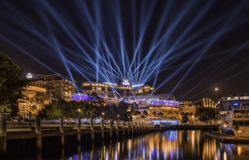 review of the star casino sydney