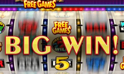 free slot machines australia