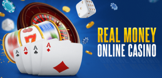 online real money casinos australia